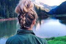 Hair / by Ann Höglund