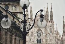EXPLORE : MILAN