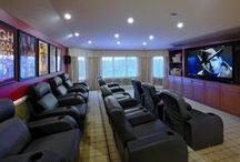 Technology in the Home / Toll Brothers' favorite ways of incorporating technology in the home