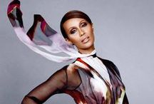 Iman x BAZAAR: Ageless Chic / Bazaar teams up with style icon, Iman and her new Pinterest board: Ageless Chic celebrating style at every age. Plus, shop her exclusive picks on ShopBAZAAR.com starting October 17th.