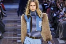 Fashion Week Fall 2016: The Best Runway Looks / BAZAAR is breaking down the top five looks from the best fall 2016 collections. Consider it your definitive guide to the runways. / by Harper's Bazaar