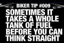 For the Biker