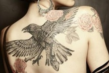 Tattoos / by Thea