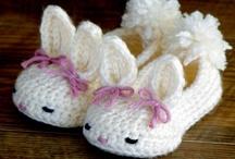 Crochet Ideas / by Christi Russell