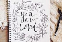Letter Lover ❤