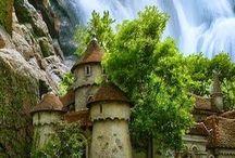 Waterfalls&BeautifulPicsAroundTheWorld