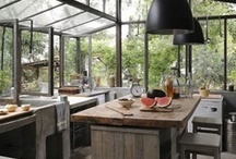 Kitchen / by Jessica Long