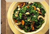 Healthy, Simple Recipes