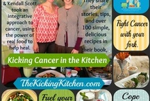 Cancer Support (Non-Food)