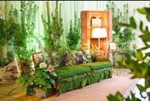 Green Events / Merryl Brown Events love planning events with sustainability in mind - check out a few of our Green Events!