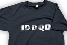 Trička / T-shirts