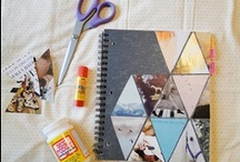 Nifty Crafts / by Karen MacKay