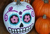 Halloween Ideas / by Christi Russell