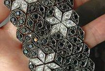 Jewellery / by Emma Bassan