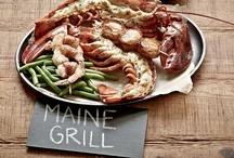 Joe's Maine Event