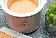Crockpot! / by Christi Russell