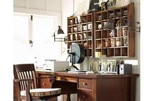 Office / workplace ideas