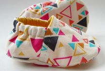 Shoes for Little People / by Gemma Mason