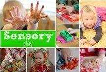 Toddler Tots Ideas  / by CashvilleShawty