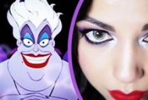 Straight.Up.EVIL / All things villains / by SOHO Beauty Brand