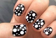 Spotted / Seeing Spots! Connect these Fun & Flirty Retro Dots / by SOHO Beauty Brand