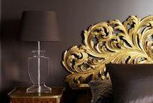 INTERIORS / Interior Design / by Ivan Mora