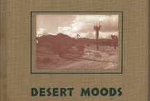 """June LeMert Paxton / Author of several books including """"Desert Moods"""", """"Desert Peace"""" and """"My Life on the Mojave"""". She was also a contributing author to """"Desert Magazine"""" and """"Ghost Town News"""". Mrs. Paxton was a Yucca Valley Pioneer"""