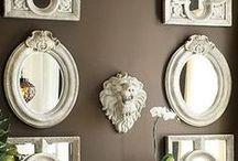 Mirrors / by Ivan Mora