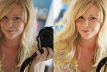 Photoshop stuff / by Dana Dailey-Glenn