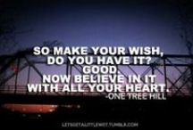 One Tree Hill  / by Emma Jacoby
