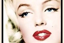 Marilyn / by Ivan Mora