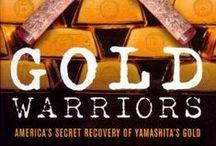 """El Dorado / You can find """"General Yamashita's Treasure"""" Inside"""