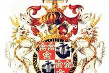Heraldic Emblem / Symbol of the Organization