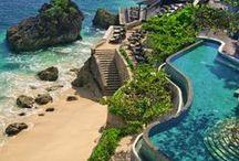 Travel Bucket List: Bali