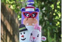 Doc McStuffins Party Inspiration