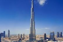 Towers of the world / Towering buildings, new and old, found all over the world are gathering in this site.