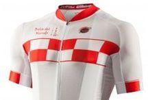 Ropa Ciclista El Mazo - El Mazo Cycling Clothes / Cycling clothes