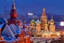La città di Mosca raccontataci da Carmen | #EGuardoIlMondoDaUnOblòMosca / Le città estere raccontate così come viste dalle italiane che vi vivono, attraverso 30 domande e altrettante risposte.  Vi ricordo, ancora, affinchè tutti voi possiate sentirvi un po' più partecipi in questa mia iniziativa, e non solo lettori, l'hashtag #EGuardoIlMondoDaUnOblòMosca, per postare in questa bacheca ulteriori foto, curiosità, scorci pittoreschi e molto altro ancora, rispetto quanto già raccontato nell'intervista da Carmen.