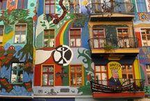 Graffiti: Street Art Museum