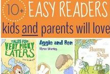 Early Readers/Chapter Books / Early reading books