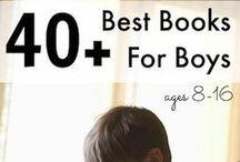 Reading for Boys