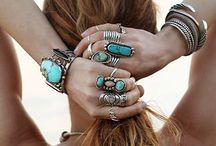 Jewelry / by Dana Sawyer