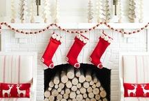Holidays .... Christmas .... / by Wendy Zebregts Marshall