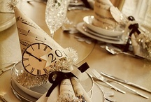 Table Decor .... / by Wendy Zebregts Marshall
