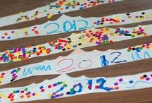 New Year's Celebrations