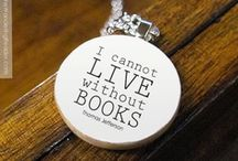 Carpe Librum / BOOKS- I cannot live without them  / by Sandy Monroe
