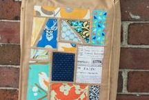 CRAFT - Quilts / by Michaela Holtz