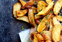 Food, Glorious Food! / by Kaitie Jean