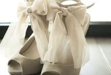 Shoe Addiction / by Jordan Reardon