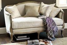 Furniture/ Decor / by Kaitie Jean
